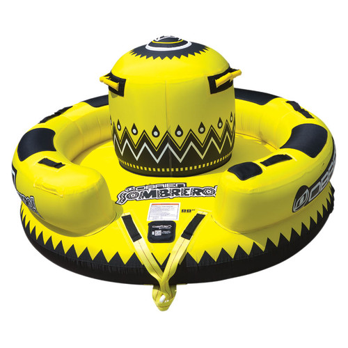 O'Brien Sombrero 4 Towable Tube