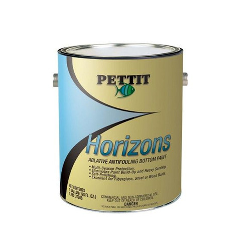 Petit Bottom Boat Paint Black