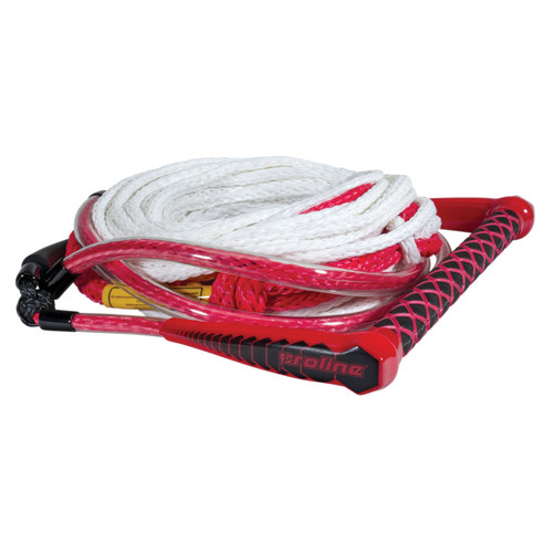 Proline Easy-Up 75' Waterski Rope Package w/5-Sections