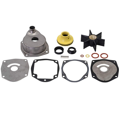 Quicksilver Impeller MerCruiser Alpha Gen 2 Kit