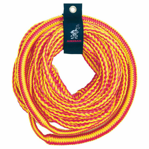 Airhead Bungee Tube Rope 4 Rider
