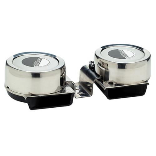 SeaChoice Compact Electric Dual Horn