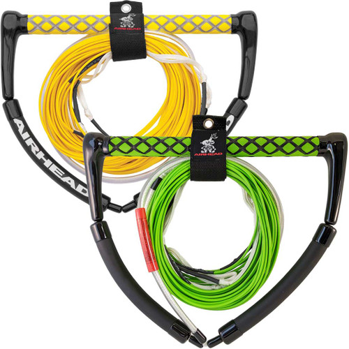Airhead Dyneema Flat Line Wakeboard Rope