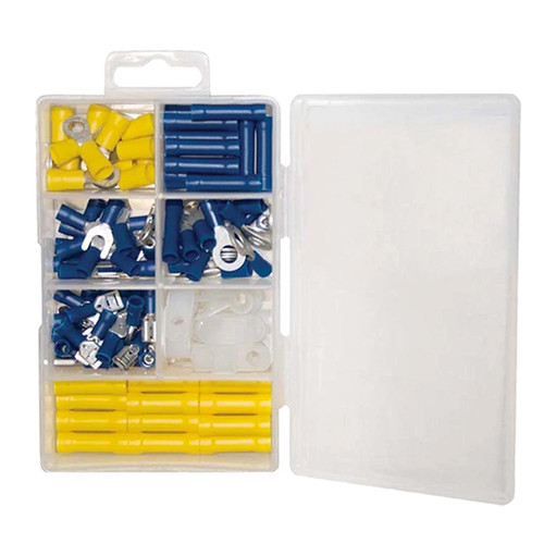 Seasense 112pc Electrical Kit