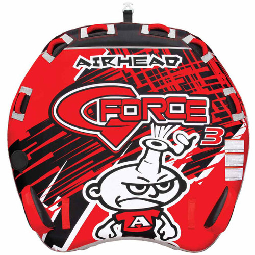 Airhead G-Force 3 Towable Tube