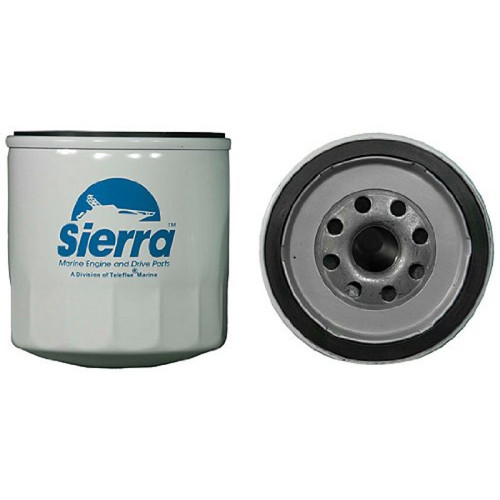 Sierra Premium Marine Oil Filter