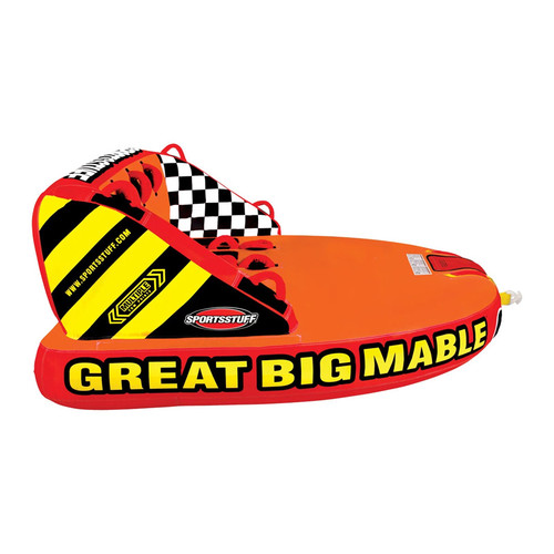 Sportsstuff Great Big Mable Inflatable Tube 4 Rider