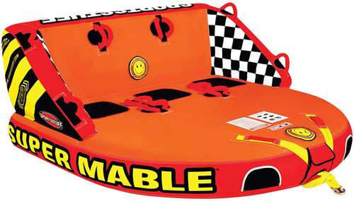 Sportsstuff Super Mable 3 Rider Towable Tube