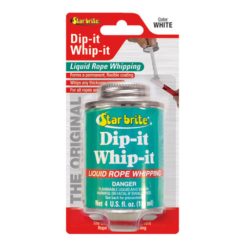 Starbrite Dip-it Whip-it 4 Oz