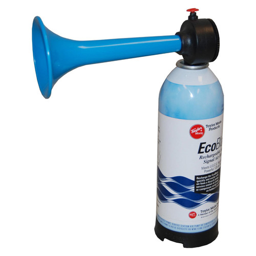 Taylor Made Eco Blast Rechargeable Air Horn