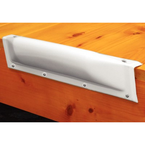 "Taylormade 18"" Straight Dock Bumper"