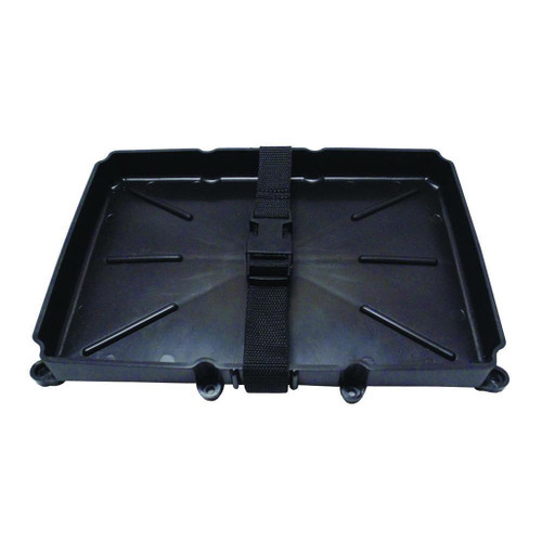 TH Marine Battery Holder Tray 27 Series