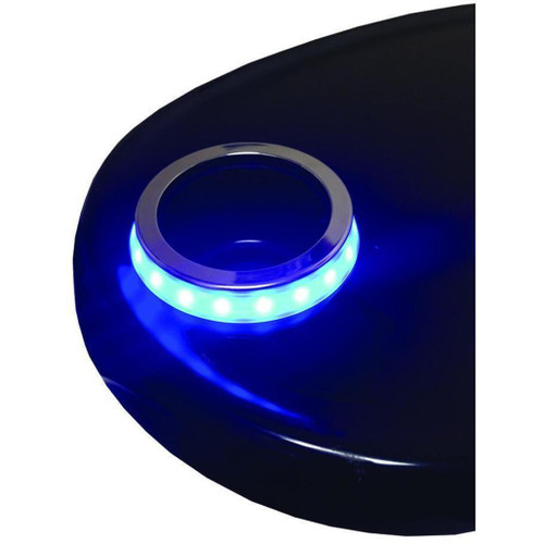 TH Marine Cup Holder LED Accent Ring