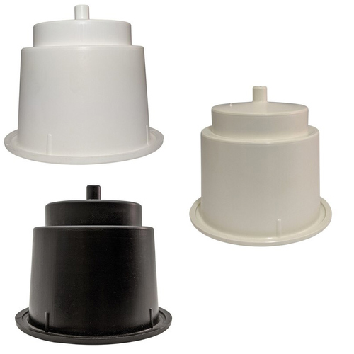 TH Marine Plastic Cup Holder