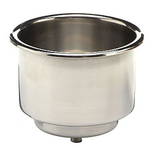 TH Marine Stainless Steel Cup Holder