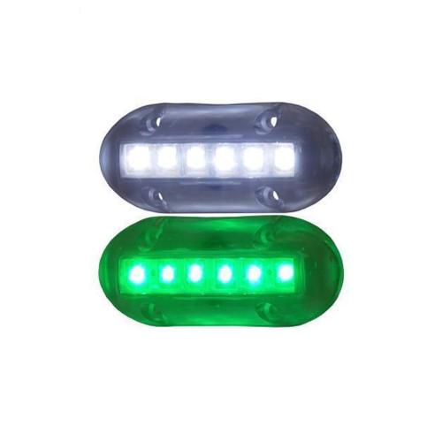 TH Marine High Intensity LED Underwater Lights