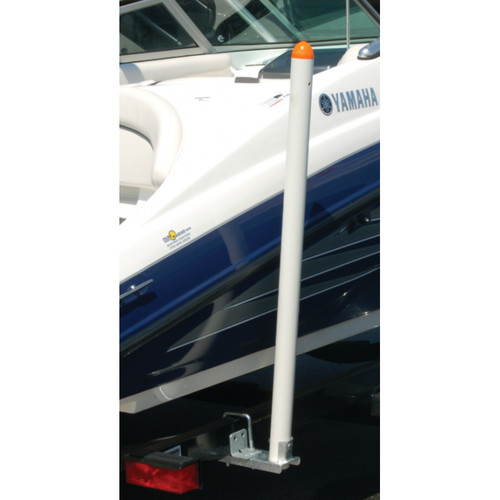 TieDown PVC Boat Trailer Guide On's