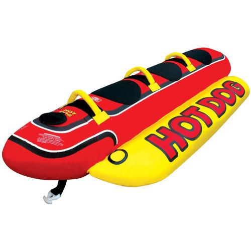 Airhead Tube Hot Dog 3 Towable Tube
