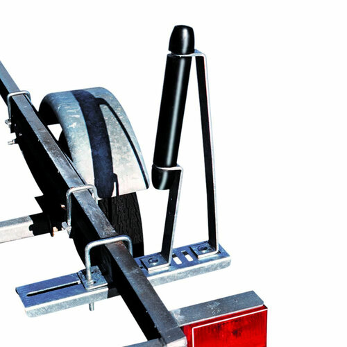 TieDown Adjustable Roller Trailer Guide Ons