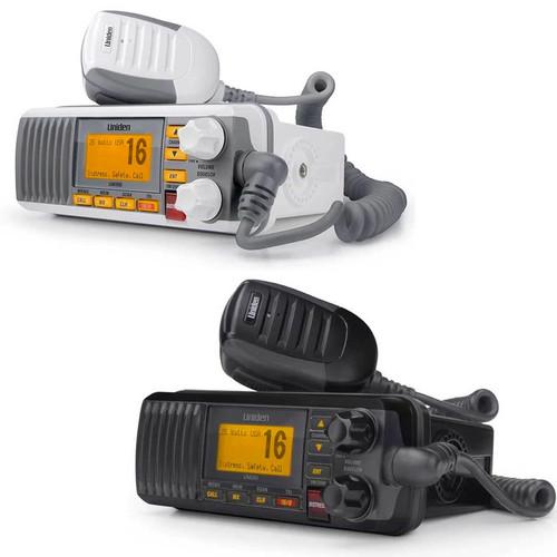 Uniden Fixed Mount VHF Marine Radio 25 Watts