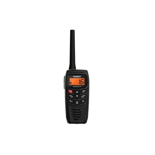 Uniden Atlantis 270 Handheld Two-Way Floating VHF Radio