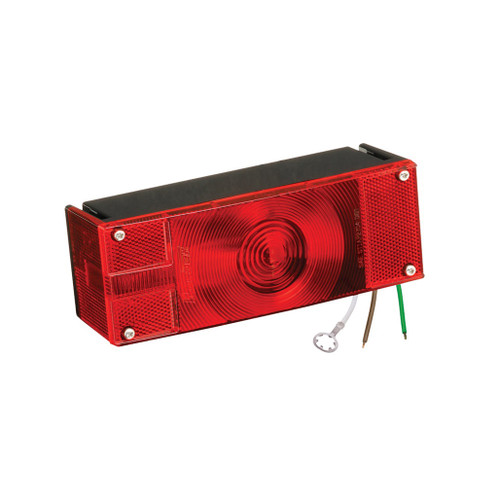 Wesbar Low Profile Left Side 8-Function Tail Light