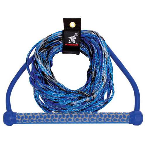 Airhead Performance EVA Grip Wakeboard Rope