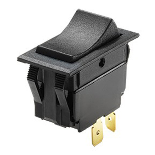 Whitecap 2 Position Rocker Switch