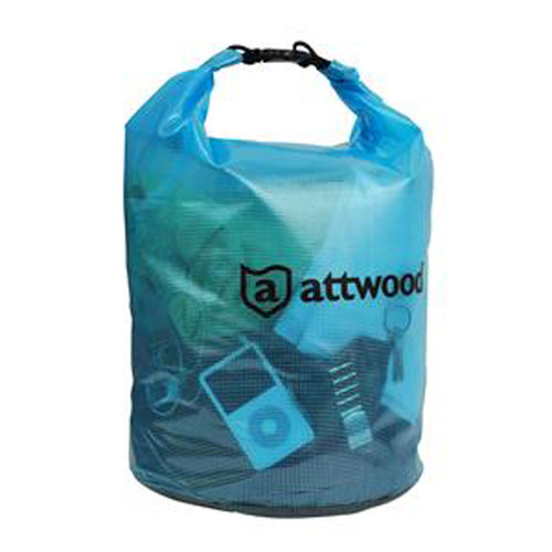 Attwood Clear Large Dry Bag