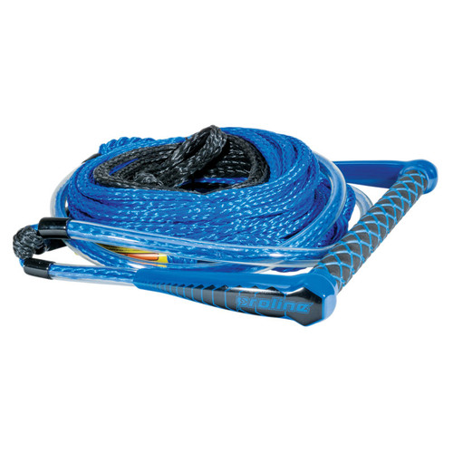 Proline Easy-Up Package EVA Handle w/1 Section Blue