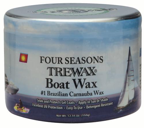 MaryKate Trewax Boat Paste Wax 12 oz.