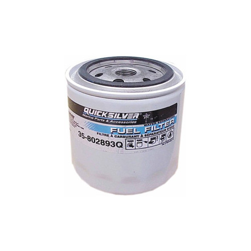 Quicksilver MerCruiser Fuel Filter