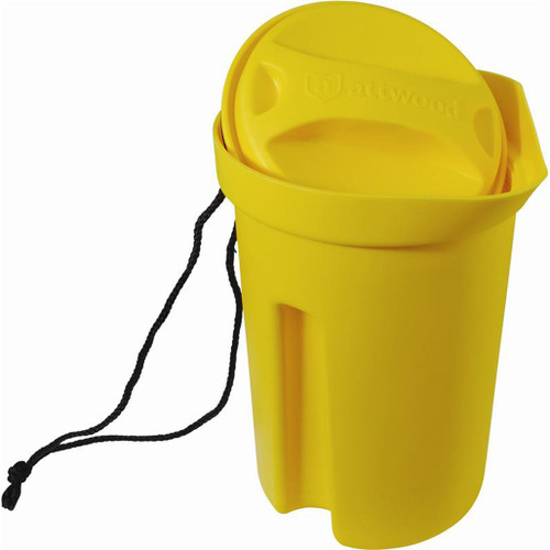 Attwood Boat Bailer Bucket