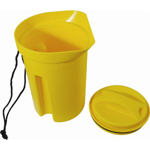 Attwood Boat Bailer Bucket Open