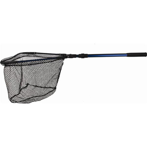 Attwood Fold-N-Stow Fishing Net Open
