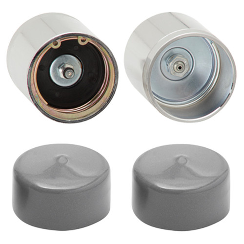 "Fulton 1.980"" Wheel Bearing Protectors with Covers"