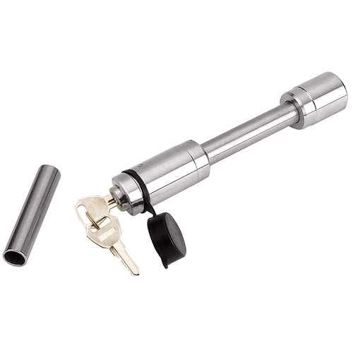 Fulton Barrel Style Sleeved Towing Receiver Lock