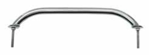 "JIF Marine Handrail Stainless Steel 10"""