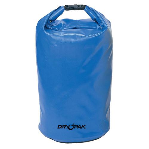 """Airhead Roll Top Dry Bag Blue, 11.5"""" x 19"""""""