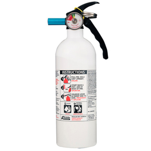 Kiddie Fire Extinguisher Mariner 5