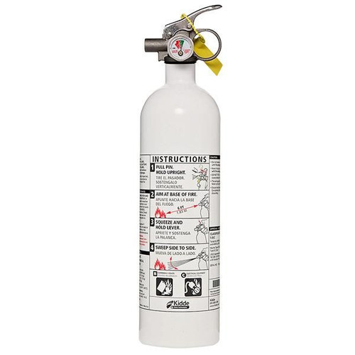 Kiddie PWC Fire Extinguisher