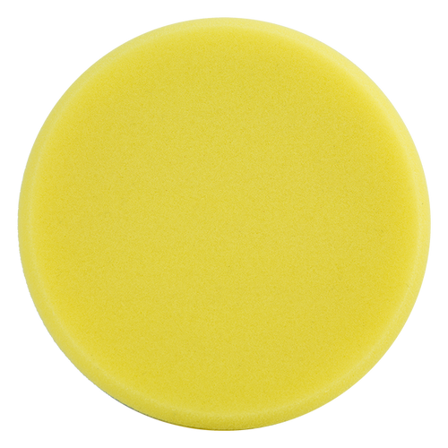"Meguiar's Soft Foam DA Foam Polishing Disc 6"" - front view"