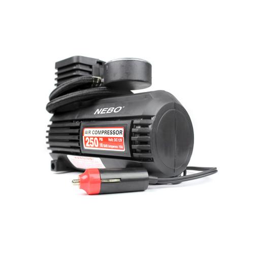 Nebo 250 PSI Air Compressor