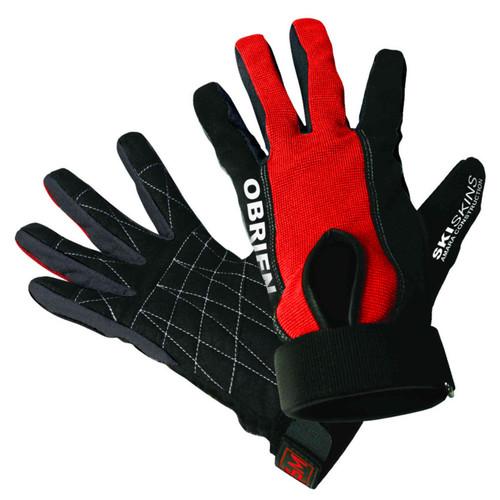 O'Brien Ski Skin Waterski Gloves