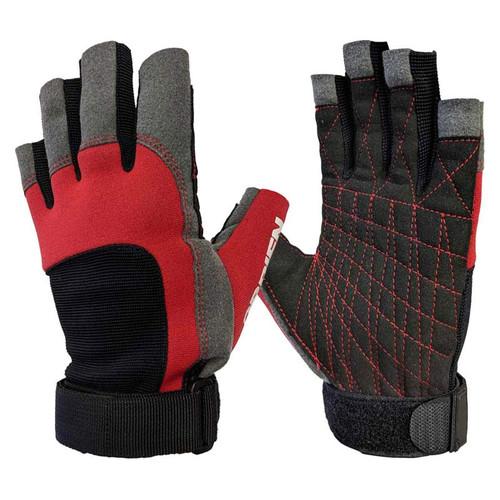O'Brien 3/4 Finger Ski Skin Gloves