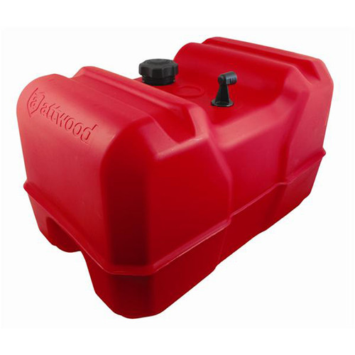 Attwood 12-Gallon Fuel Tank EPA & CARB Certified Product Images