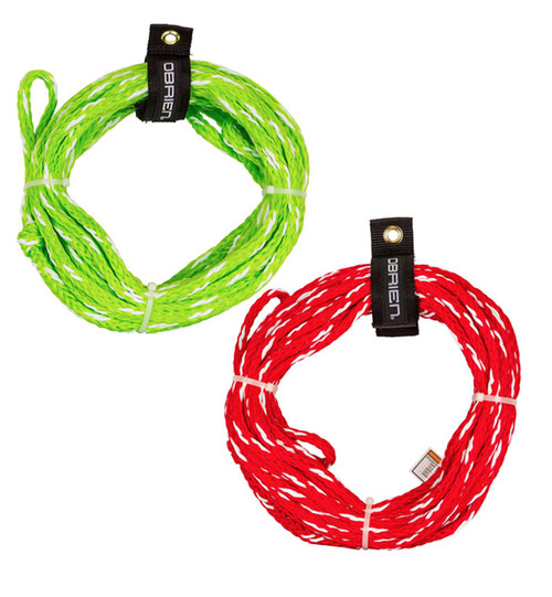 O'Brien 2 Person Tube Rope