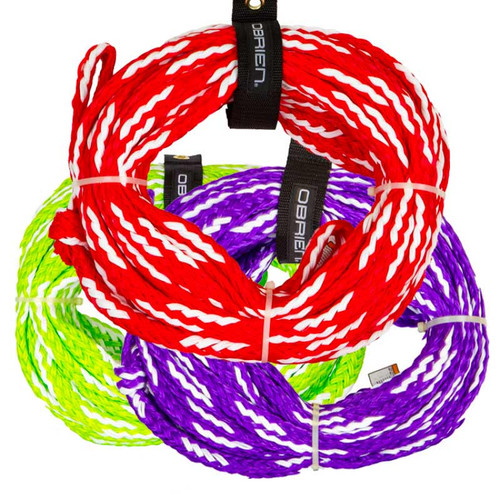 O'Brien 4-Person Tube Rope