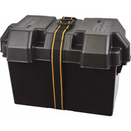 Attwood Power Guard Battery Box 27 Series