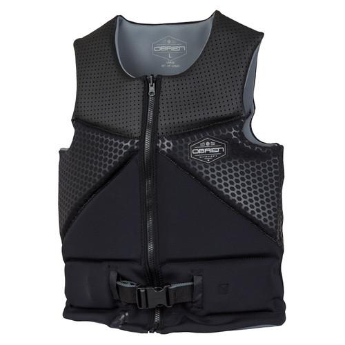 O'Brien Men's Aussie NCGA Impact Vest Front